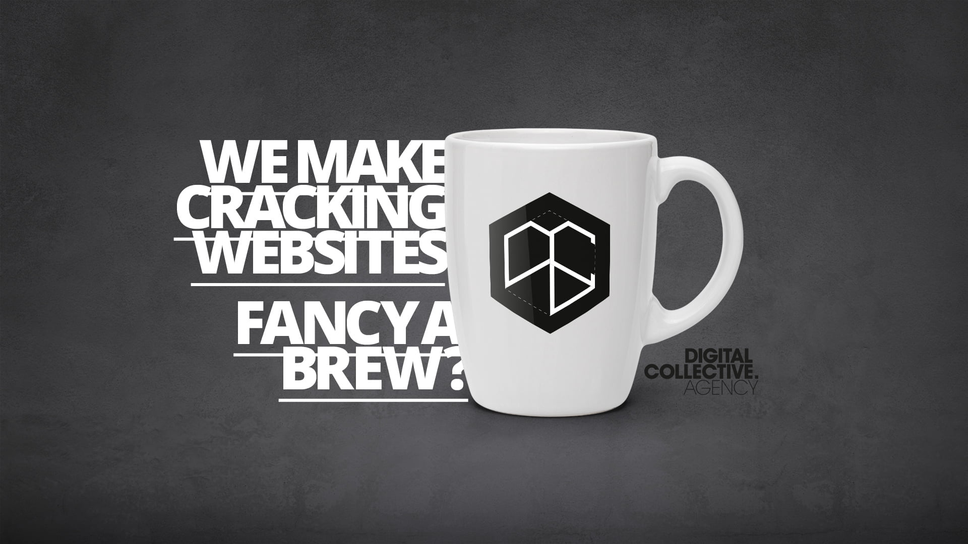 Fancy a brew with DCA